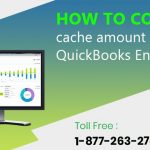 How to correct cache amount for QuickBooks Enterprise? – QASolved