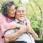Elderly care services Thailand