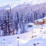 Five best places to visit in India during winters