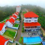 Blanket Hotel & Spa Munnar