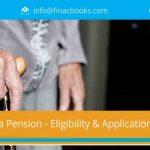 NTR Bharosa Pension Scheme Application Process