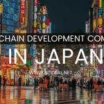 Blockchain Development Company In Japan