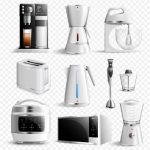 Tips & Tricks that help you to buy the best Kitchen Appliances