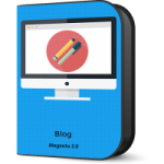 Advanced Blog Extension Magento 2
