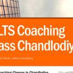Best Top Ielts Coaching Classes in Chandlodiya, Ahmedabad