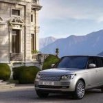 Interesting facts and figures about Land Rover