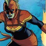 #ComicBytes: Five best superpowers of Captain Marvel
