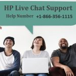 HP Chat Support | HP Live Chat | HP Customer Service