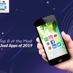 Top 8 of the Most Used Apps of 2019