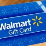$1000  walmart Gift Card totally free for you!!