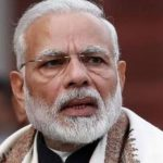 Modi calls for 'frank discussions' ahead of Parliament's winter session