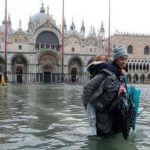 Venice sees worst floods in 50 years; 70% city submerged