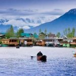 Five most beautiful lakes in India you should visit
