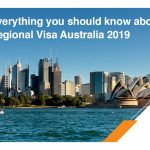 Everything you should know about New Regional Visa Australia 2019