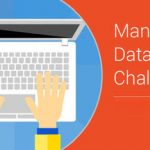 How to manage the issues related to Manual data entry?