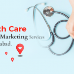Health care Digital Marketing services in Hyderabad – GeeksChip