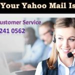 REACH YAHOO CUSTOMER SERVICE NUMBER TO GET RID OF YAHOO PROBLEMS