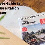 A Complete Guide To Follow Dissertation Regulations