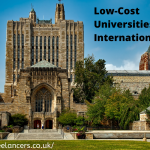 Low-Cost Universities In The UK For International Students
