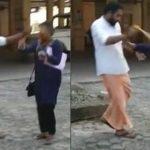Woman who prayed at Sabarimala attacked with pepper spray