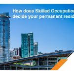 How does Skilled Occupation List Canada decide your permanent residence?