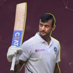 ICC Test Rankings: Mayank enters top 10 for the first-time