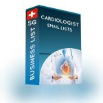 Cardiologist Email List | Cardiologists Email Database in Switzerland