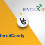 Reward management System Between InviteReferrals and Referralcandy