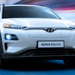 Hyundai KONA Electric On Road Price in Hyderabad