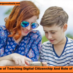 Importance of Teaching Digital Citizenship And Role of Parents?