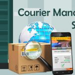 Courier Management Software 2020 upgraded