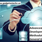 Advanced Systems Development Methodology: A General Guide