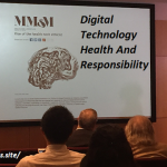 Digital Technology Health And Responsibility