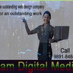 Get the outstanding web design company for an outstanding work