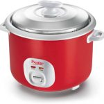Factors to Keep in mind while buying Electric Rice & Pasta Cooker