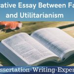 Comparative Essay Between Fairness and Utilitarianism