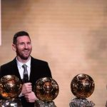 Messi wins Ballon d'Or: 5 biggest moments from 2018-19 season