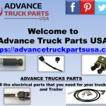 745-275083 Low Pressure Switch for Mack