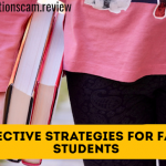 9 Effective Strategies for Failing Students