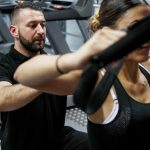Fitness Personal Trainer in Singapore