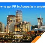 How to get PR in Australia in under 5 steps