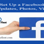 How to Set Up a Facebook Page- Status Updates, Photos, Videos