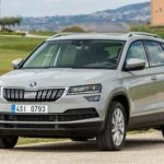 Skoda to launch Karoq SUV in India in April 2020