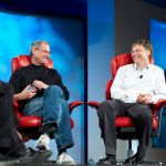 HOW DID BILL GATES AND STEVE JOBS CHANGE THE WORLD?