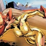 #ComicBytes: Five fastest Marvel characters