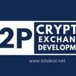 P2P Cryptocurrency Exchange Development