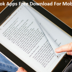 EBook Apps Free Download For Mobile