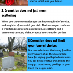 4 Things you don't know about Cremation