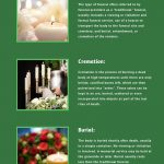 3 Types Of Classic Funeral Arrangements
