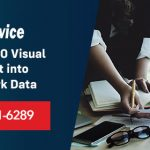 How to use Sage 100 Visual Integrator to Import into Business Framework Data?